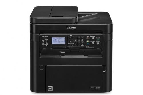 Multifuncional Canon imageCLASS MF264dw, Blanco y Negro, Láser, Inalámbrico, Print/Scan/Copy