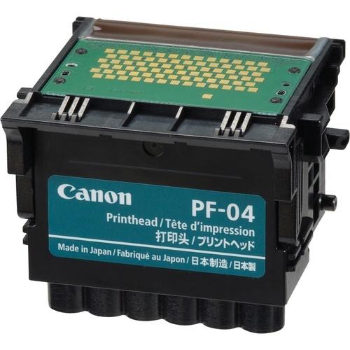 Cabezal Canon PF-04 para imagePROGRAF
