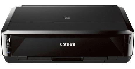 Canon PIXMA IP-7210, Impresora Fotográfica, Inyección, 9600 x 2400 DPI, Negro