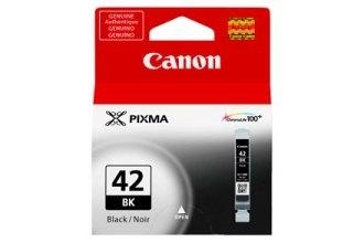 Tanque de Tinta Canon CLI-42BK Negro