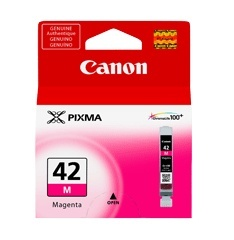Tanque de Tinta Canon CLI-42M Magenta