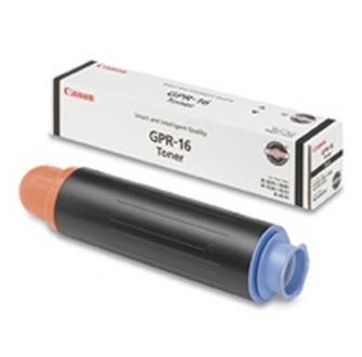 Tóner Canon GPR-16 Negro, 24.000 Páginas