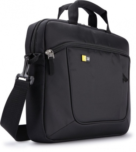 Case Logic Maletín para Laptop 15.6'', Negro