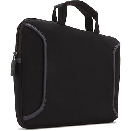 Case Logic Funda de Neopreno LNEO-10-BLACK para Laptop 7-10'' Negro