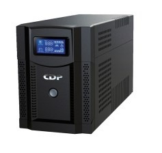 No Break CDP UPRS2008, 1400W, 2000VA, Entrada 81-145V, Salida 110-120V