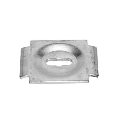 Charofil Suspensión central, Electro Zinc, Metal