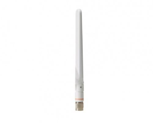 Cisco Antena Omnidireccional AIR-ANT2524DW-R=, 4dBi, 2.4/5GHz