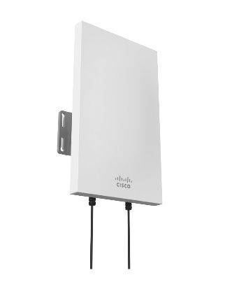 Cisco Meraki Antena Sectorial MA-ANT-23, 11dBi, 2.4 - 2.5 GHz