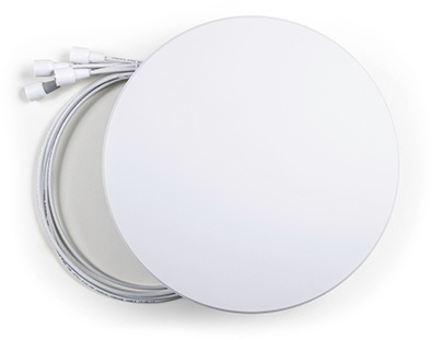 Cisco Meraki Antena Omnidireccional MA-ANT-3-C5, 4.9dBi, 2.4/5GHz
