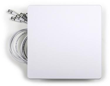 Cisco Meraki Antena MA-ANT-3-E5, 7dBi, 2.4/5GHz