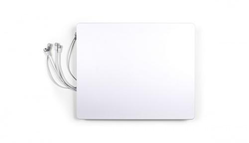 Cisco Meraki Antena MA-ANT-3-F5, 11.2dBi, 2.4/5GHz