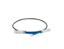 Cisco Meraki Cable SFP+ Macho - SFP+ Macho, 3 Metros, Azul
