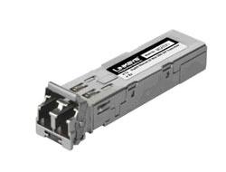 Cisco Gigabit SX Mini-GBIC SFP Módulo Transceptor MGBSX1, Alámbrico, 550m, 850nm