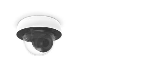 Cisco Meraki Cámara Smart WiFi Domo IR para Interiores MV12N, 256GB, Inalámbrico, 1920 x 1080 Pixeles, Día/Noche