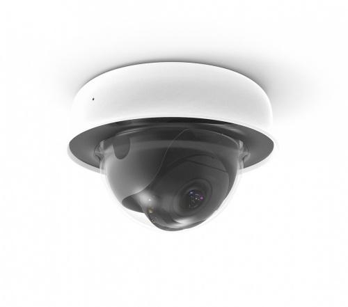 Cisco Meraki Cámara Smart WiFi Domo IR para Interior y Exterior MV72, 256GB, Alámbrico, 1920 x 1080 Pixeles, Día/Noche