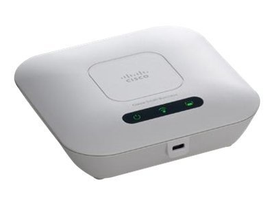 Access Point Cisco WAP121, Inalámbrico, 300 Mbit/s, 2.4GHz