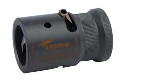 CommScope Kit de Peladora Manual de Cable Heliax, Negro