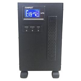 No Break Complet ST 2000 UPS-1-031, 1600W, 2000VA, Entrada 55 - 150V, Salida 120V, Torre