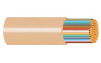 Condumex Bobina de Cable para Telefonía CMR Macho, 305 Metros, Gris