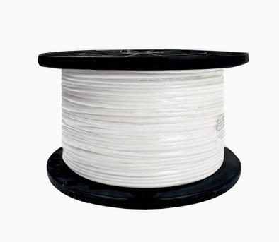Condumex Bobina de Cable Cat5e UTP, 500 Metros, Blanco