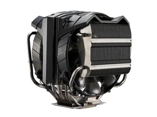 Disipador CPU Cooler Master V8 GTS, AM2/AM3, FM1/FM2, S-1150/1366/775/2011, 140mm, 600-1600RPM