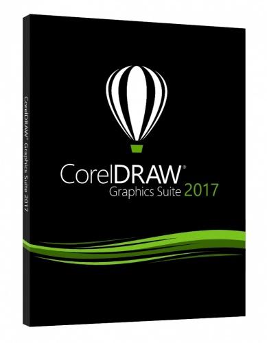 Corel Draw Graphics Suite 2017 Español para Windows
