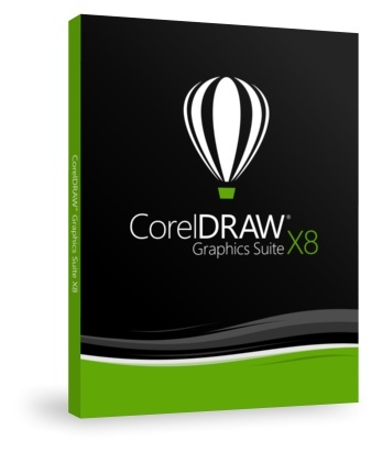 Corel CorelDRAW Graphics Suite X8 Español, para Windows