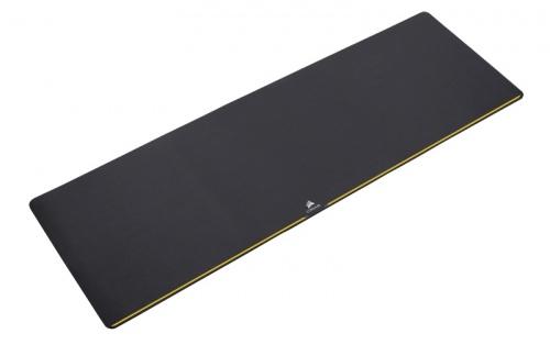 Mousepad Gamer Corsair MM200 Extended Edition, 93x30cm, Grosor 3mm, Negro