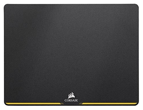 Mousepad Gamer Corsair MM400 Standard Edition, 35.2x27.2cm, Grosor 2mm, Negro