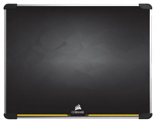 Mousepad Gamer Corsair MM600 de Doble Cara, 35.2x27.2cm, Grosor 5mm, Negro