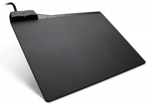 Mousepad Gamer Corsair MM1000, 35cm x 26cm, Negro