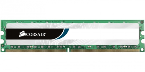 Memoria RAM Corsair DDR3, 1600MHz, 4GB, CL11