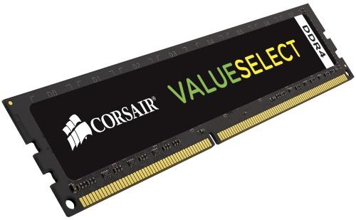Memoria RAM Corsair DDR4, 2133MHz, 4GB, Non-ECC, CL15