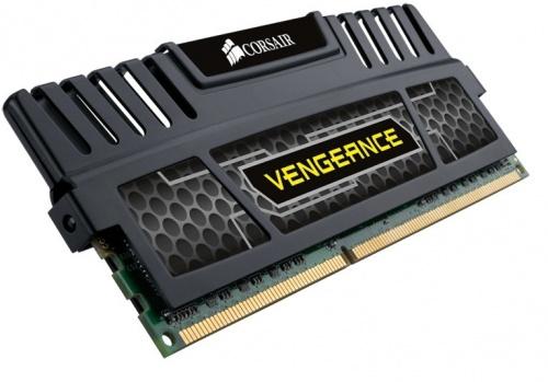 CORSAIR CMZ8GX3M2A1600C9 2 X 4FB 8GB 1600MHz Ram Kit