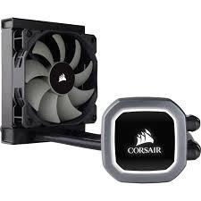 Corsair Hydro Series H60 Enfriamiento Liquido para CPU, 1x 120mm, 1700RPM