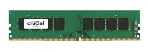 Memoria RAM Crucial DDR4, 2666MHz, 4GB, Non-ECC, CL19