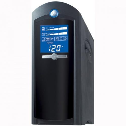 No Break CyberPower CP1350AVRLCD, 810W, 1350VA, 8 Contactos