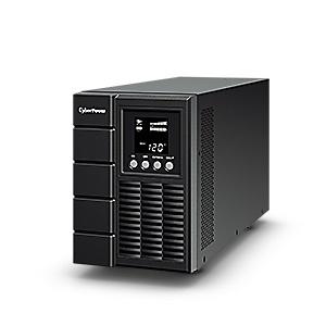 No Break CyberPower OLS1000, 800W, 1000 VA, Entrada 120V - 150V, Salida 100V - 127V, 4 Contactos