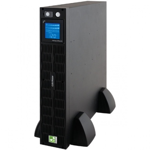 No Break CyberPower PR1500LCDRT2U, 1000W, 1500VA, 8 Contactos