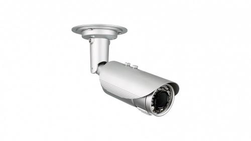 D-Link Cámara IP Bullet IR para Exteriores DCS-7517, Alámbrico, 2560 x 1920 Pixeles