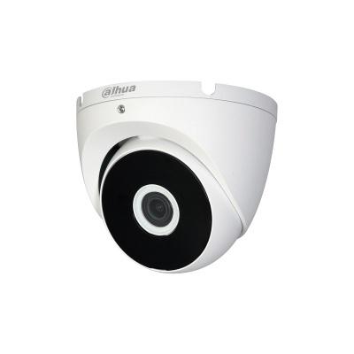 Dahua Cámara CCTV Domo IR para Interiores/Exteriores DH-HAC-T2A21, Alámbrico, 1920 x 1080 Pixeles, Día/Noche