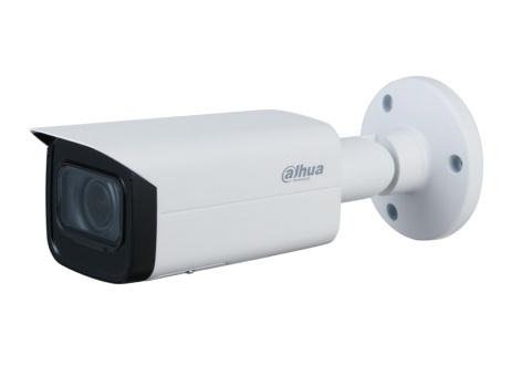 Dahua Cámara IP Bullet IR para Interiores/Exteriores IPC-HFW2431TN-ZS-S2, Alámbrico, 2688 x 1520 Pixeles, Día/Noche