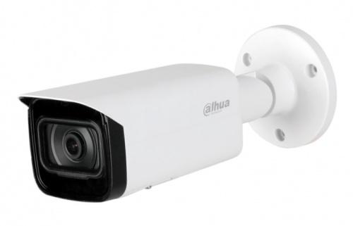 Dahua Cámara IP Bullet IR para Interiores/Exteriores DH-IPC-HFW2831TN-AS-0360B-S2, Alámbrico, 3840 x 2160 Pixeles, Día/Noche