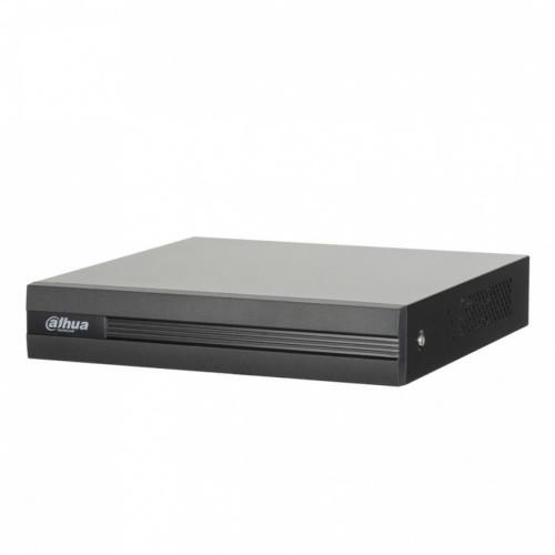 Dahua DVR de 16 Canales DH-XVR1B16H para 1 Disco Duro, máx. 6TB, 1x USB 2.0, 1x RJ-45