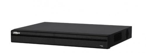 Dahua DVR de 8 Canales DHI-XVR5208 para 2 Discos Duros, máx. 6TB, 1x USB 2.0, 1x RJ-45
