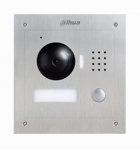Dahua Videoportero VTO2000A ― Incluye Caja de Instalación VTOB107