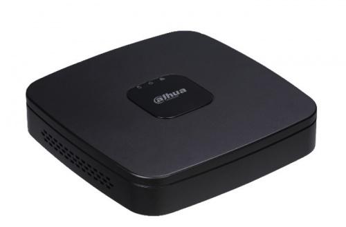 Dahua DVR de 4 Canales XVR4104CNS2 para 1 Disco Duro max. 6TB, 2x USB 2.0, 1x RJ-45