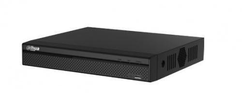 Dahua DVR de 4 Canales Lechange XVR5104HSS2 para 1 Disco Duro, máx 8TB, 2x USB 2.0, 1x RJ-45