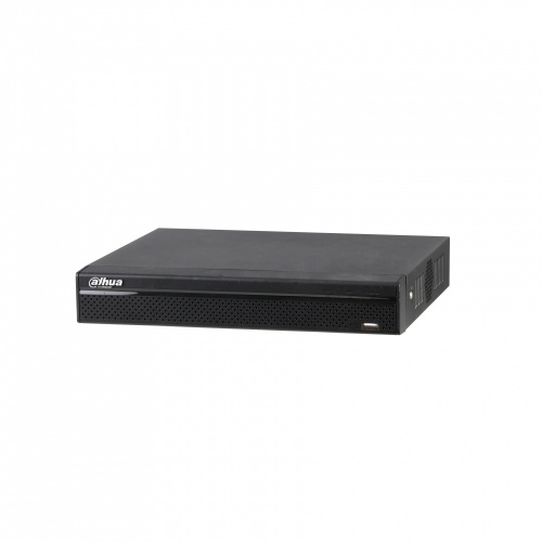 Dahua DVR de 8 Canales XVR5108HS para 1 Disco Duro max 6TB, 1x RJ-45, 2x USB 2.0