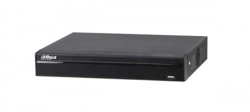 Dahua DVR de 8 Canales Lechange XVR5108HSS2 para 1 Disco Duro, máx. 8TB, 2x USB 2.0, 1x RJ-45